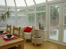 ETM Conservatory Window Blinds